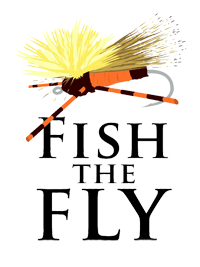 Fish the Fly Logo
