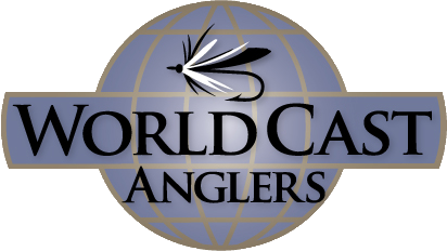 World Cast Anglers Logo