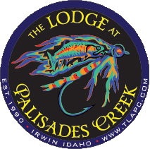 The Lodge at Palisades Creek Logo